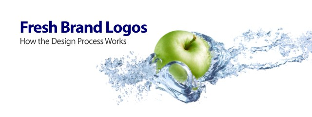 designing your brand logo