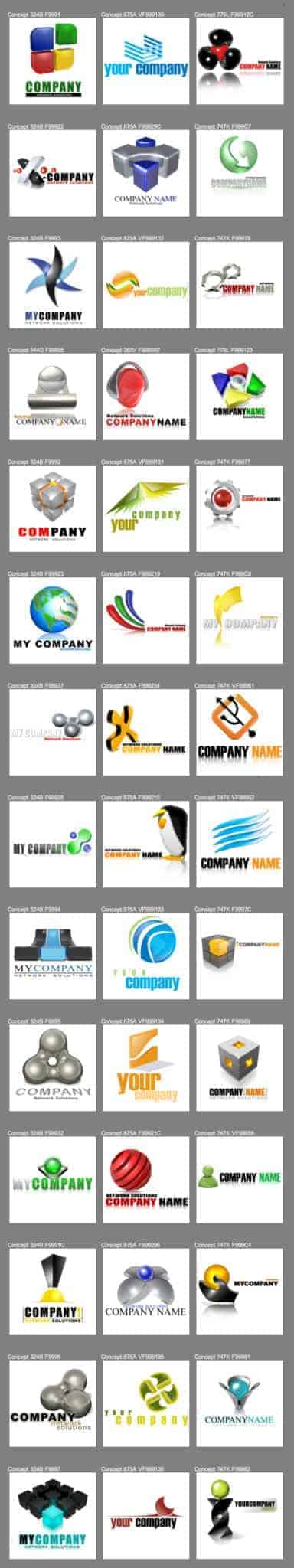 Elements of a Great brand logo