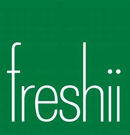 freshii -  a restaurant name we can get behind