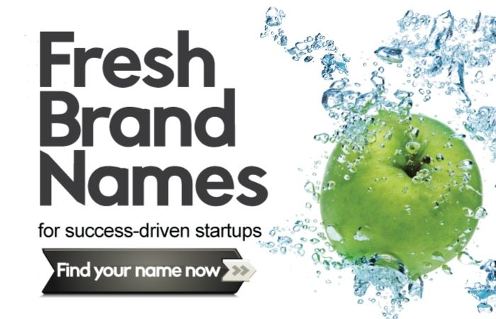 find your business name now